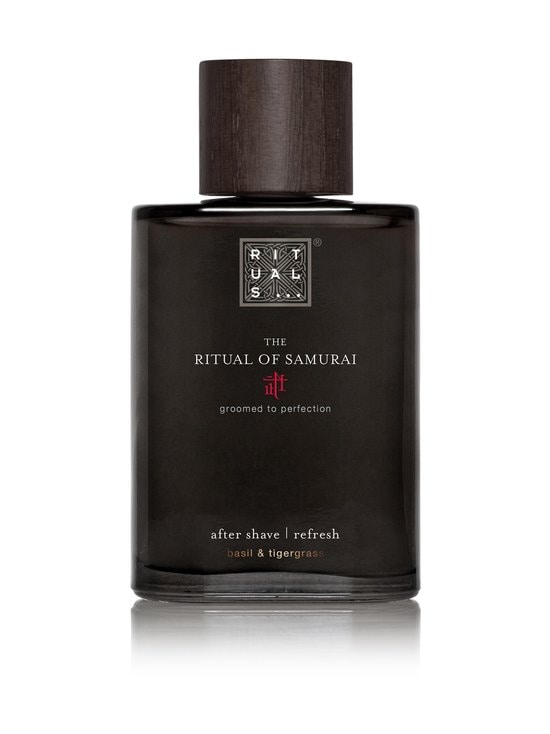 Rituals - The Ritual of Samurai After Shave Refresh Gel -geeli 100 ml - NOCOL   Stockmann - photo 1