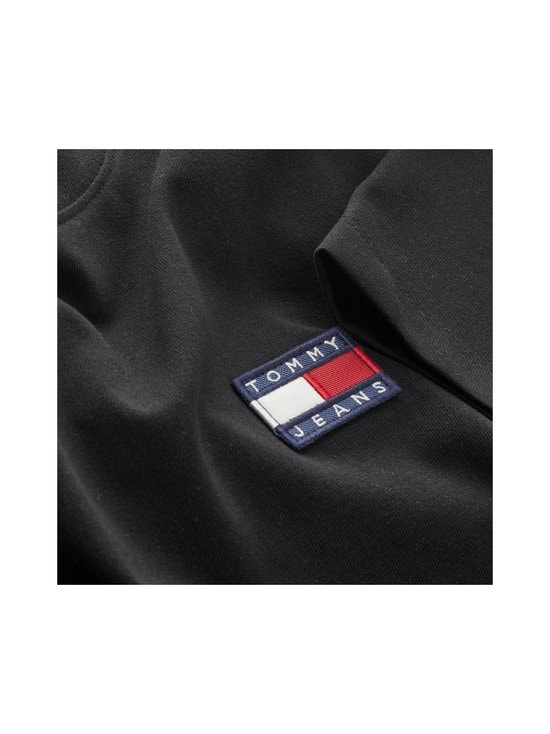 Tjw Tommy Badge Recycled Cropped T-Shirt -paita