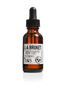 L:A Bruket - No 048 Face Oil Petitgrain -kasvoöljy 30 ml | Stockmann