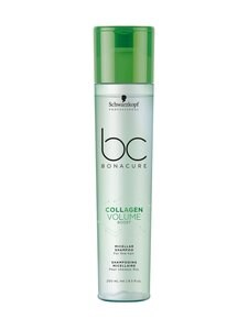 Schwarzkopf Professional - Bonacure Collagen Volume Booster Micellar -shampoo 250 ml - null | Stockmann