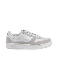 Fila - FX Ventuno L Low Men -nahkasneakerit - 93V WHITE / MARSHMALLOW | Stockmann