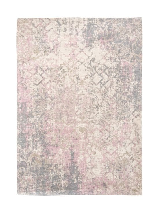 Louis de Poortere - Fading World Babylon Algarve -matto - GREY, PINK | Stockmann - photo 1