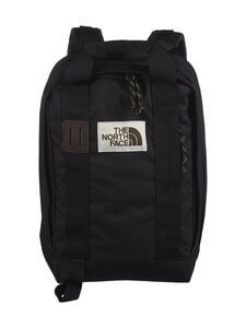 The North Face - Tote Pack -reppu - KS71 TNF BLACK HEATHER | Stockmann