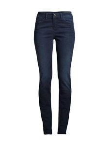 Emporio Armani - Slim Fit -farkut - 0941 DENIM BLUE | Stockmann
