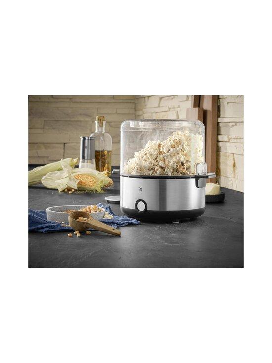 WMF - KITCHENminis® Porcorn Maker -popcornkone - STEEL   Stockmann - photo 8