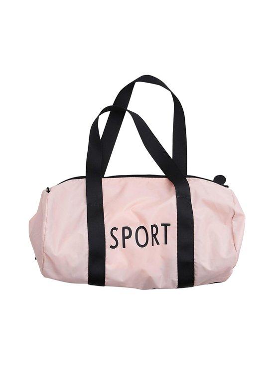 Design Letters - Sports Bag Small -laukku 10 l - PINK | Stockmann - photo 1