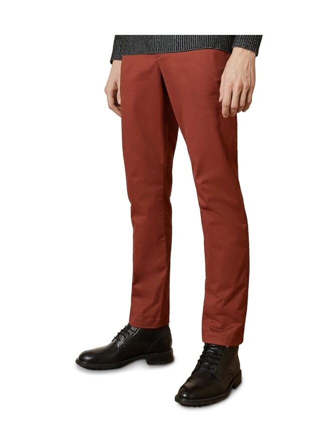 Sincere Slim Fit -chinot