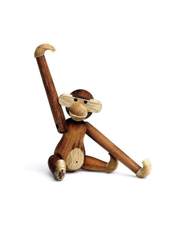 Kay Bojesen - Monkey Mini -apinafiguuri 10 cm - RUSKEA | Stockmann - photo 1