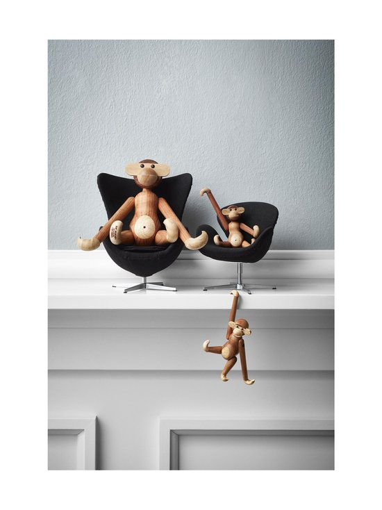 Kay Bojesen - Monkey Mini -apinafiguuri 10 cm - RUSKEA | Stockmann - photo 3
