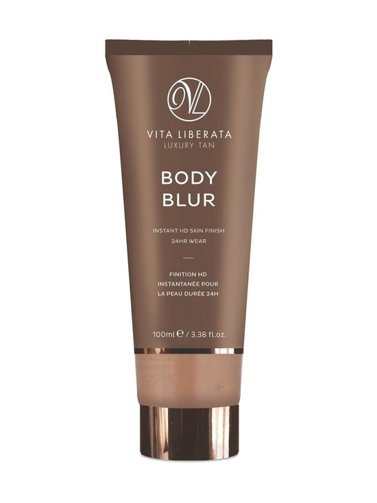 Vita Liberata - Body Blur -ihon heleyttäjä 100 ml - BEIGE | Stockmann - photo 1