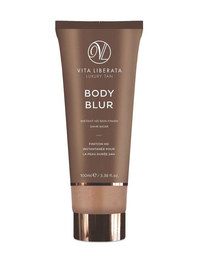Body Blur -ihon heleyttäjä 100 ml