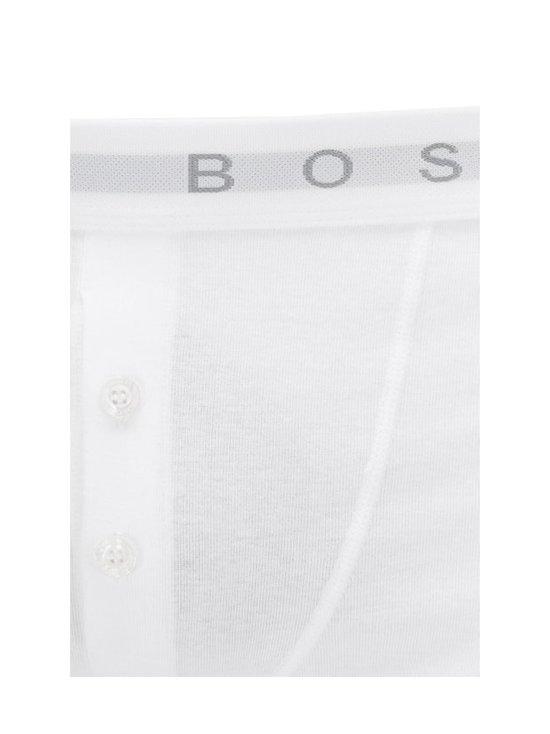 BOSS - Bodywear Trunk -bokserit - WHITE   Stockmann - photo 2