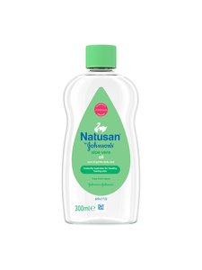 Natusan - Aloe Baby Oil -hoitoöljy 300 ml | Stockmann