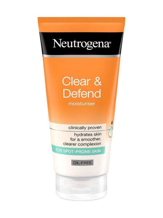 Neutrogena - Clear & Defend Moisturiser -kosteusvoide 50 ml - null | Stockmann - photo 1