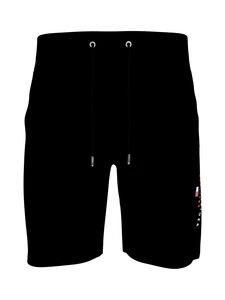 Tommy Hilfiger - Essential Tommy Sweatshirt -collegeshortsit - BDS BLACK | Stockmann