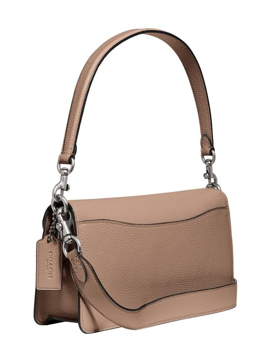 Coach - Tabby Shoulder Bag 26 -nahkalaukku - LH/TAUPE | Stockmann - photo 2