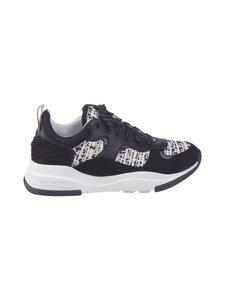 Ted Baker London - Narra Boucle Chunky -sneakerit - 00 BLACK   Stockmann