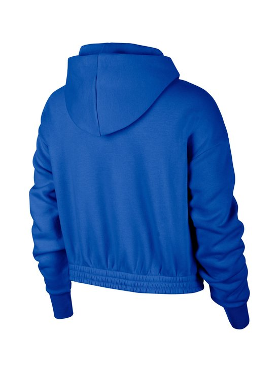 Nike - Icon Clash Fleece Hoodie -huppari - 480 GAME ROYAL | Stockmann - photo 2