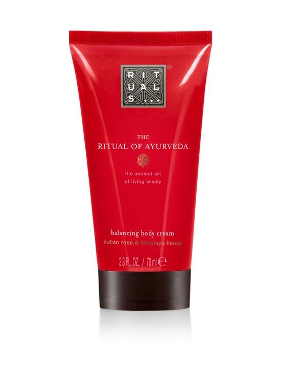 Rituals - The Ritual of Ayurveda Body Cream -vartalovoide 70 ml - NOCOL | Stockmann - photo 1
