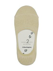 Burlington - Everyday-avokassukat 2-pack - 4320 SAND | Stockmann