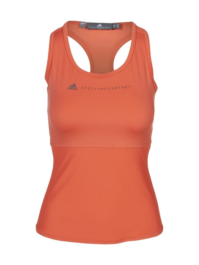 Performance Essentials Tank Top -treenitoppi