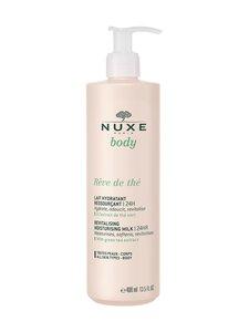 Nuxe - Rêve de Thé 24hr Revitalising Moisturizing Milk -vartaloemulsio 400 ml | Stockmann