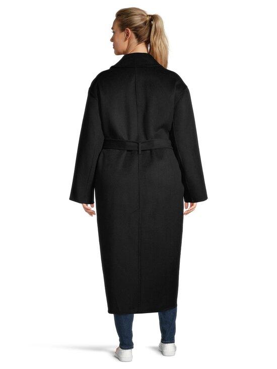 Michael Michael Kors - Coat Doubleface Robe -villakangastakki - 001 BLACK | Stockmann - photo 3