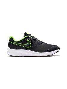 Nike - Star Runner 2 -juoksukengät - 004 ANTHRACITE/ELECTRIC GREEN-WHITE | Stockmann