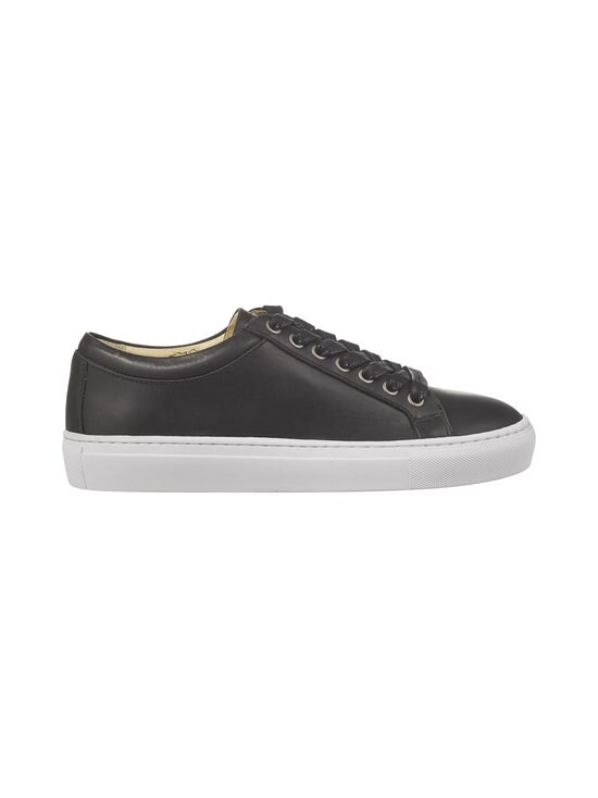 Makia - Borough-nahkasneakerit - 992 BLACK | Stockmann - photo 1