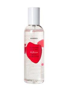 Korres - Wild Rose Wild Rose H2O Mist -kasvosuihke 100 ml | Stockmann