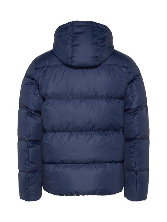 Tommy Jeans - Tjm Essential Down Jacket -untuvatakki - C87 TWILIGHT NAVY | Stockmann - photo 2