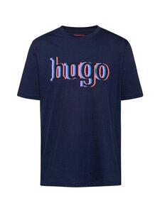 HUGO - Dontrol-paita - 405 DARK BLUE | Stockmann