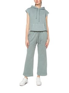 Marc O'Polo - Jersey Overall -haalari - 458 FADED MOSS | Stockmann
