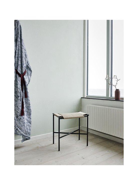 Skagerak - Vent-jakkara 43 x 29 x 44 cm - BLACK | Stockmann - photo 2