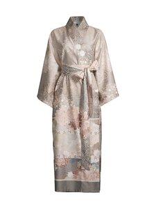 Bassetti - Madame Butterfly Kimono -aamutakki - 41 BEIGE | Stockmann