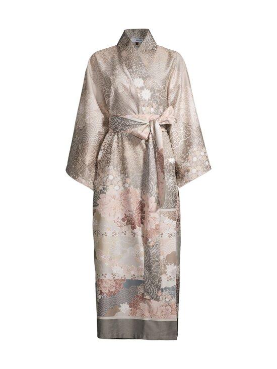 Bassetti - Madame Butterfly Kimono -aamutakki - 41 BEIGE | Stockmann - photo 1