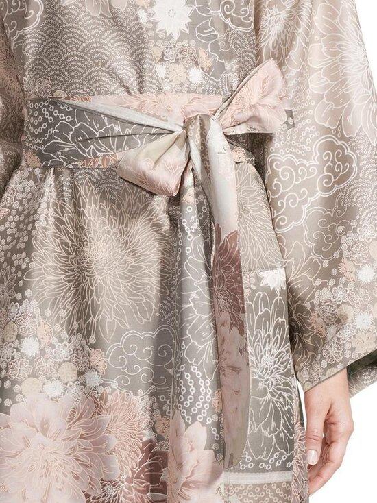 Bassetti - Madame Butterfly Kimono -aamutakki - 41 BEIGE | Stockmann - photo 3