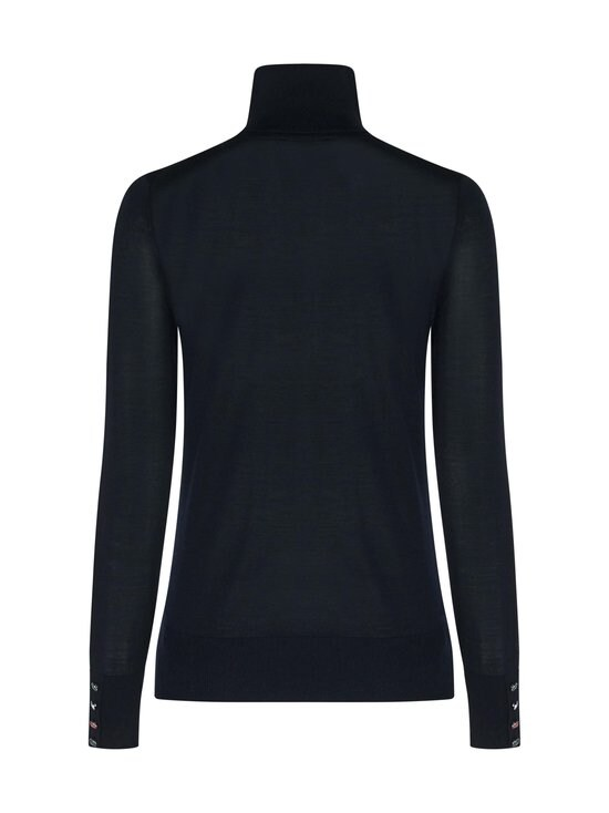 Tommy Hilfiger - Icon Crest Roll-Neck -pooloneule - DW5 DESERT SKY | Stockmann - photo 2