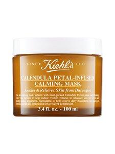 Kiehl's - Calendula Petal-Infused Calming Mask -naamio 100 ml - VAR_1 | Stockmann