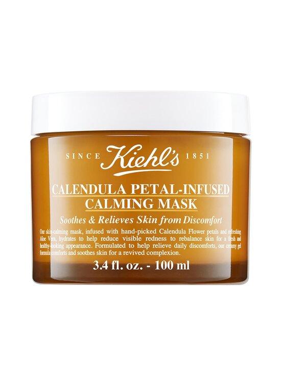 Kiehl's - Calendula Petal-Infused Calming Mask -naamio 100 ml - VAR_1 | Stockmann - photo 1
