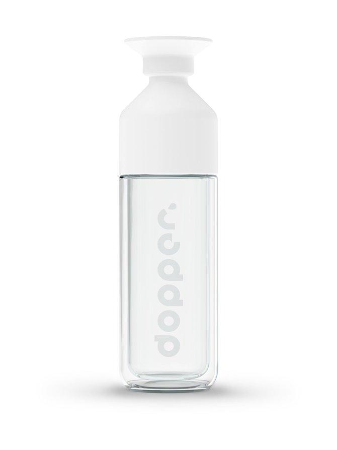 Glass Insulated -juomapullo 450 ml