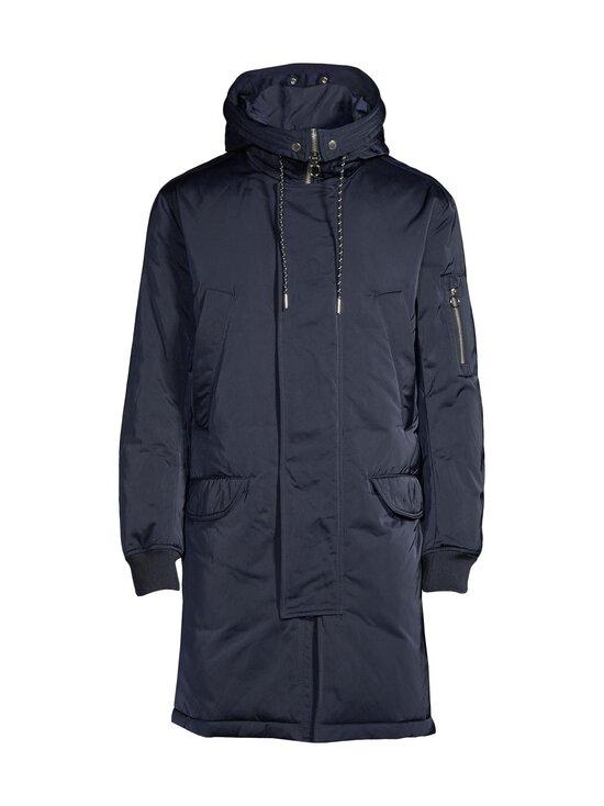 ARMANI EXCHANGE - Hooded Jacket -takki - 1583 DEEP NAVY | Stockmann - photo 1