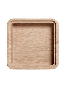 Andersen - Create Me -laatikko 12 x 12 x 4 cm - OAK + BLACK | Stockmann