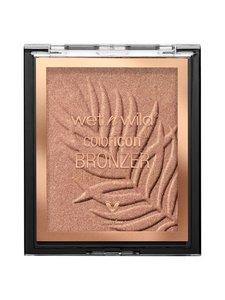 Wet n Wild - Color Icon Bronzer -aurinkopuuteri 11 g | Stockmann
