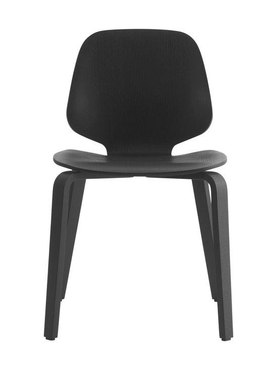 Normann Copenhagen - My Chair -tuoli - BLACK ASH | Stockmann - photo 2