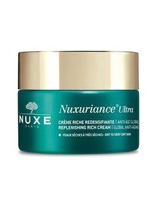 Nuxe - Nuxuriance Ultra Replenishing Rich Cream -päivävoide 50 ml - null | Stockmann