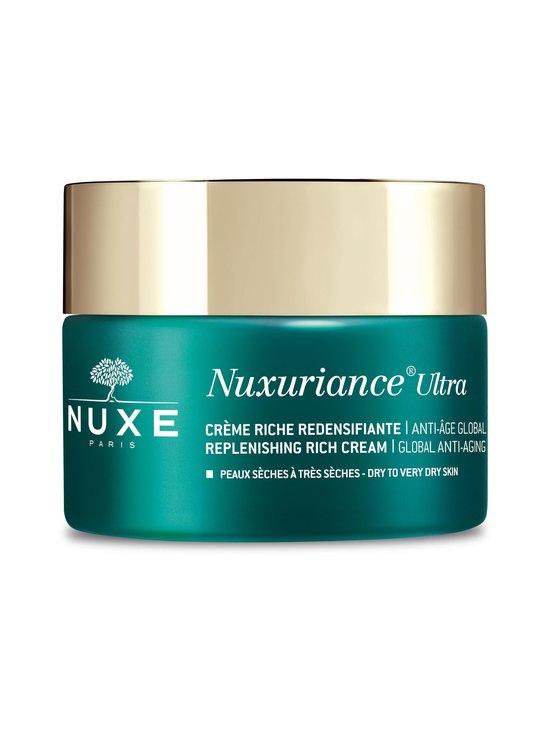 Nuxe - Nuxuriance Ultra Replenishing Rich Cream -päivävoide 50 ml - NOCOL | Stockmann - photo 1