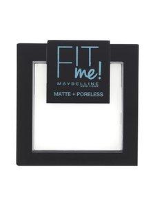 Maybelline - Fit Me Matte + Poreless -puuteri | Stockmann
