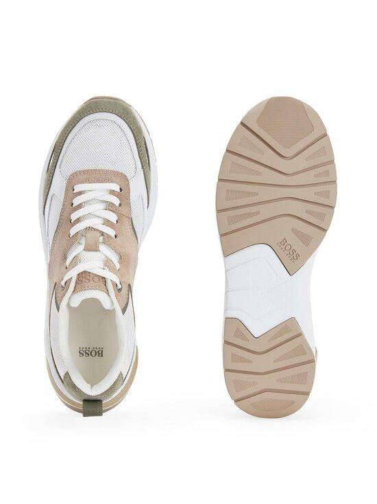 BOSS - Skylar Lace Up -sneakerit - 267 MEDIUM BEIGE | Stockmann - photo 3