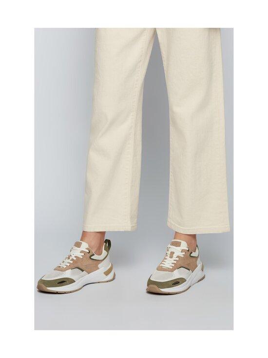 BOSS - Skylar Lace Up -sneakerit - 267 MEDIUM BEIGE | Stockmann - photo 6